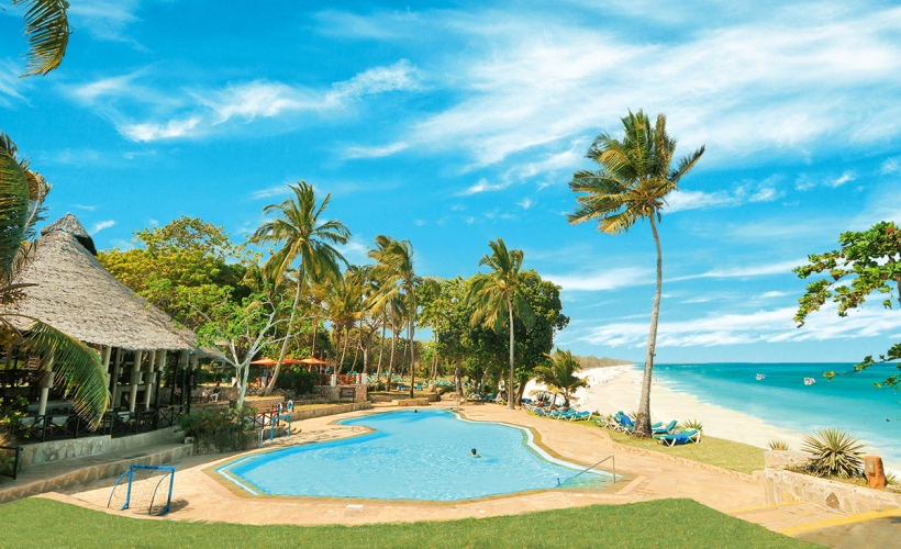 3 Days SGR Mombasa Beach Packages: - Pine Tours Solutions