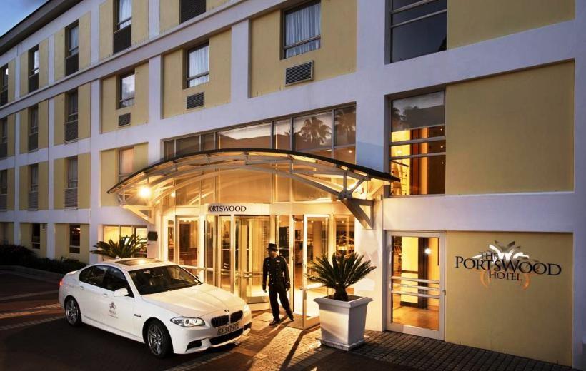 PortsWood Hotel