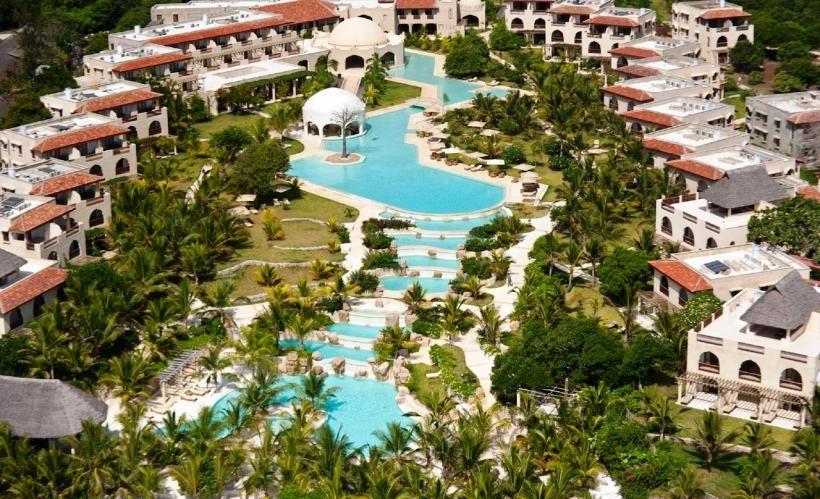 Swahili Beach Resort2